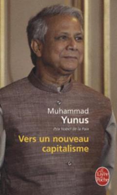 Vers UN Nouveau Capitalisme (Paperback)