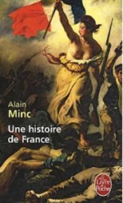 Une Histoire De France (Paperback)