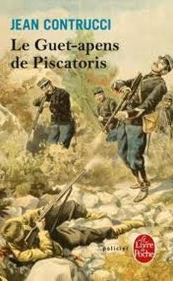 Le Guet-Apens De Piscatoris (Les Nouveaux Mysteres De Marseille) (Paperback)