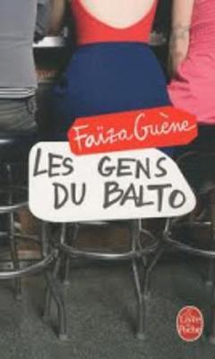 Les gens du Balto (Paperback)