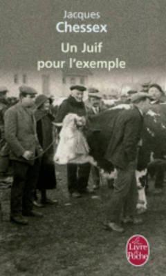 Un Juif Pour L'Example (Paperback)