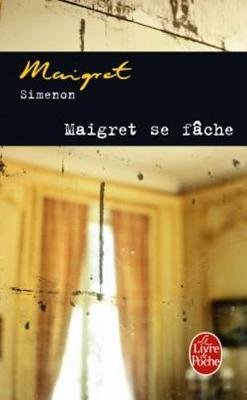 Maigret se fache (Paperback)