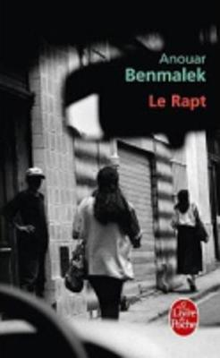 Le Rapt (Paperback)