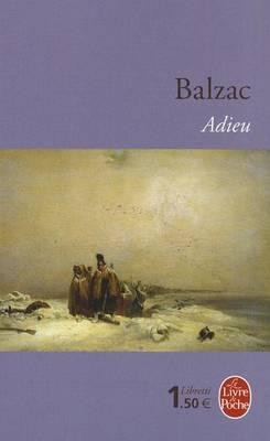 Adieu! (Paperback)