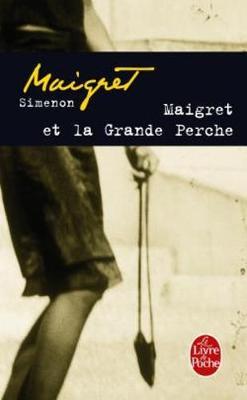 Maigret et la grande perche (Paperback)