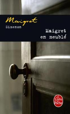 Maigret en meuble (Paperback)