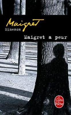 Maigret a peur (Paperback)