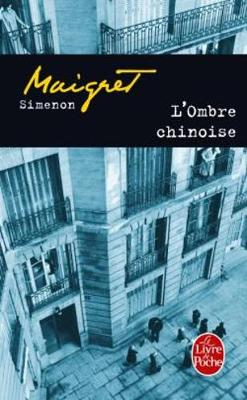 L'ombre chinoise (Paperback)