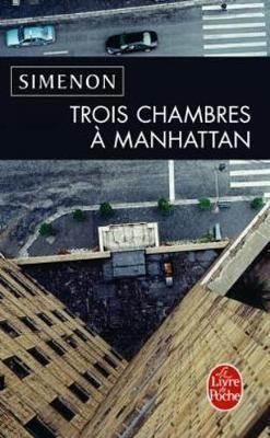 Trois Chambres a Manhattan (Paperback)