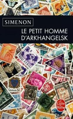 Le Petit Homme d'Arkhangelsk (Paperback)
