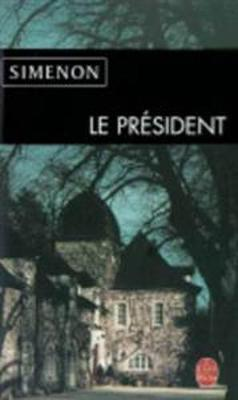 Le President (Paperback)