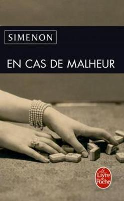 J'AI Lu: En Cas De Malheur (Paperback)