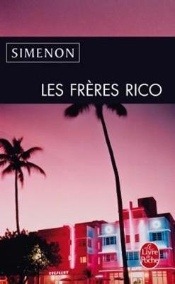 Les freres Rico (Paperback)