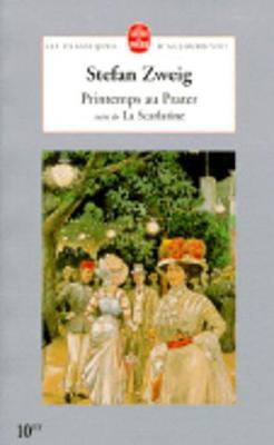 Printemps Au Prater (Paperback)