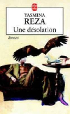 Une Desolation (Paperback)