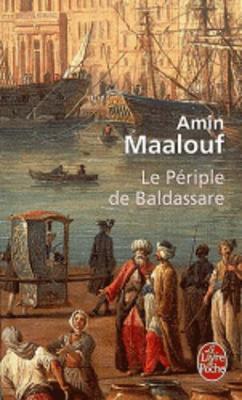 Le Periple De Baldassare (Paperback)