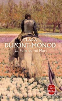 La folie du roi Marc (Paperback)