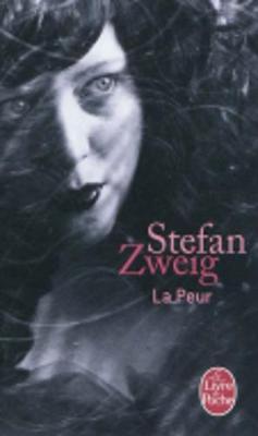 La Peur (Paperback)