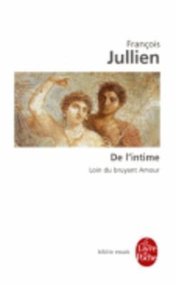 De l'intime (Paperback)