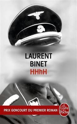 HHhH (Paperback)