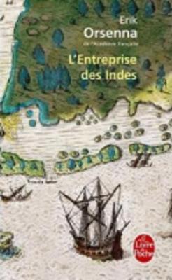 L'Entreprise DES Indes (Paperback)
