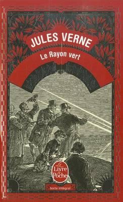 Le Rayon Vert (Paperback)