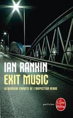 Exit Music (Paperback)
