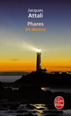 Phares: 24 Destins (Paperback)