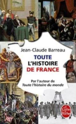 Toute L'Histoire De France (Paperback)