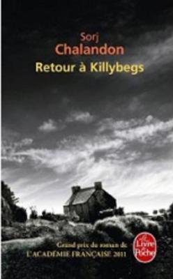 Retour a Killybegs (Paperback)