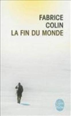La fin du monde (Paperback)