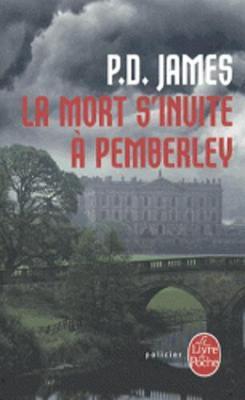 La mort s'invite a Pemberley