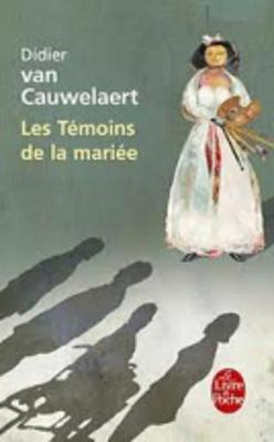 Les temoins de la mariee (Paperback)