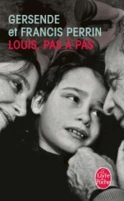 Louis, pas a pas (Paperback)