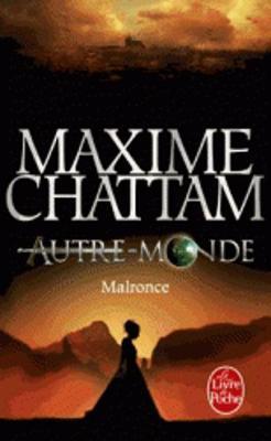 Autre-Monde 2/Malronce (Paperback)