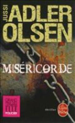 Misericorde (Paperback)