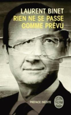Rien Ne Se Passe Comme Prevu (Paperback)