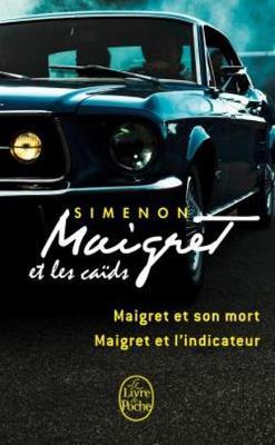 Maigret ET Les Caids (Paperback)