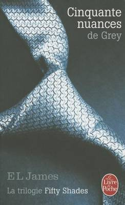 Cinquante nuances de Grey (Paperback)