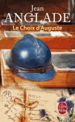 Le choix d'Auguste (Paperback)