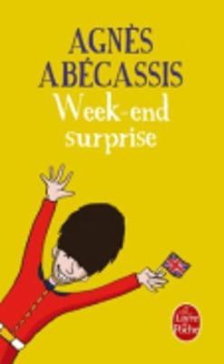 Week-end surprise (Paperback)