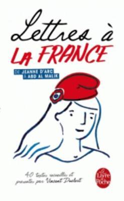 Lettres a la France (Paperback)