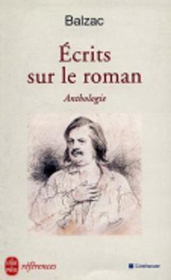 Ecrits Sur Le Roman (Paperback)