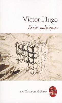Ecrits politiques (Paperback)