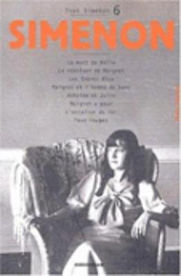 Tout Simenon: Vol 6 (Paperback)