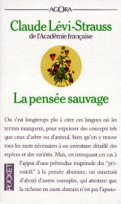 La Pensee Sauvage (Paperback)