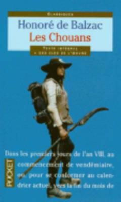 Classiques Abreges: Les Chouans (Paperback)
