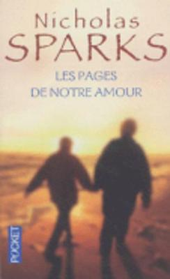 Les Pages De Notre Amour (Paperback)