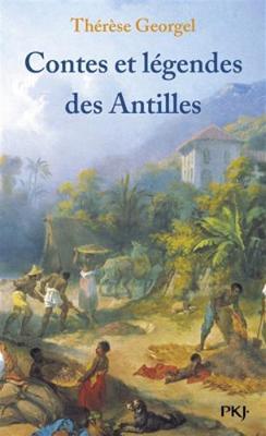 Contes et legendes des Antilles