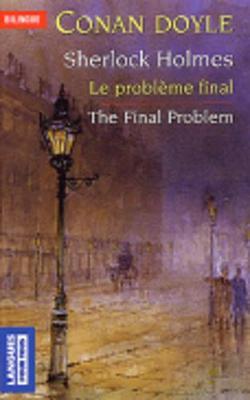 Le Probleme Final ET Autres Nouvelles (Paperback)